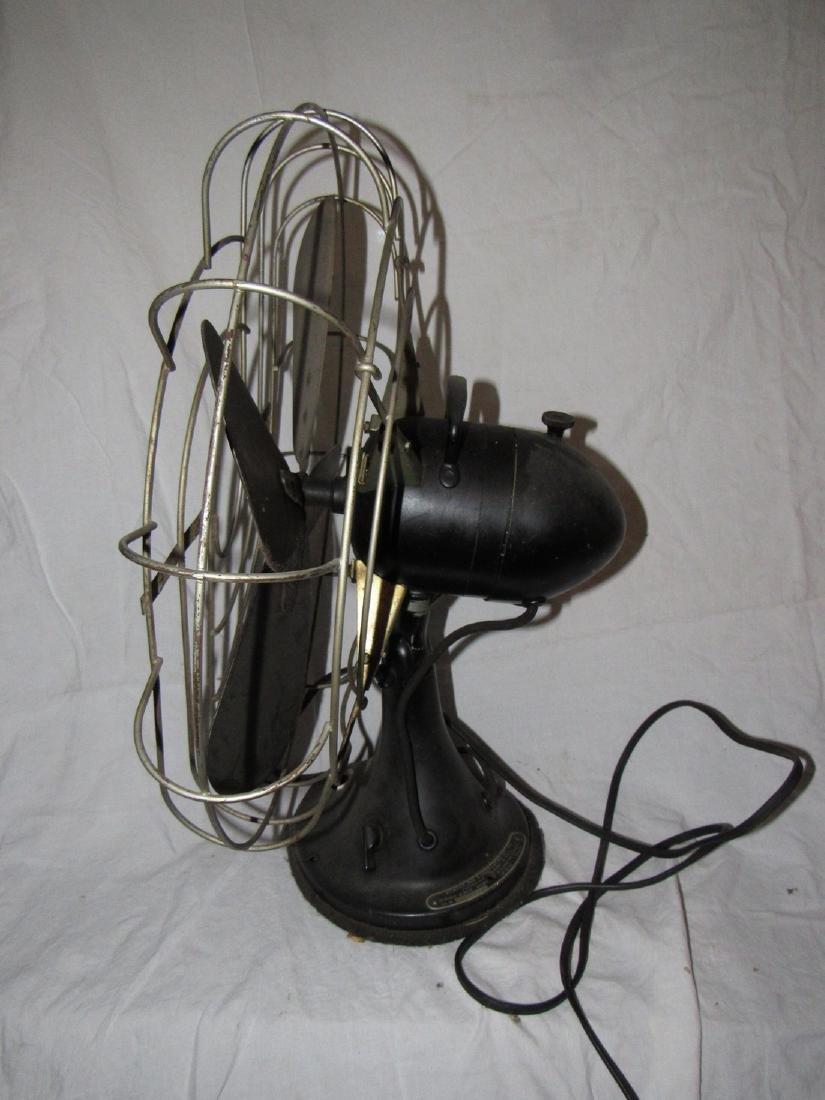 Hunter Century 4 Blade Fan - 3