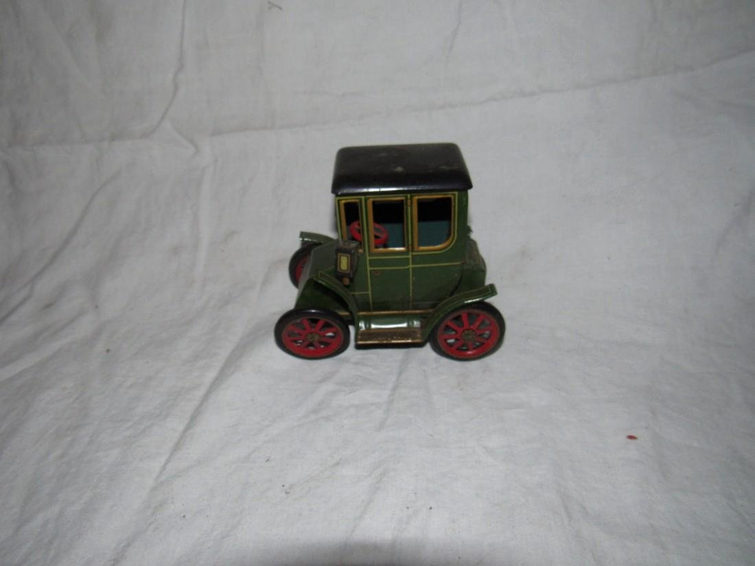 Modern Toys Lever Action Car