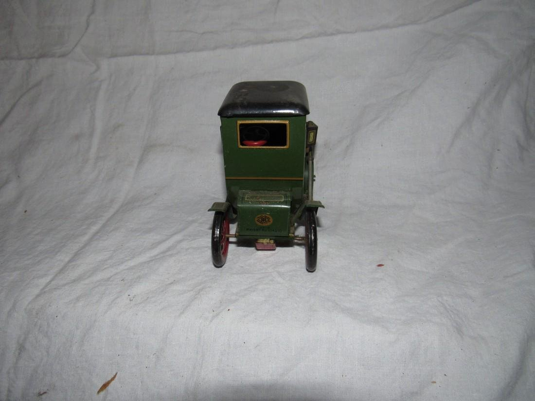Modern Toys Lever Action Car - 4