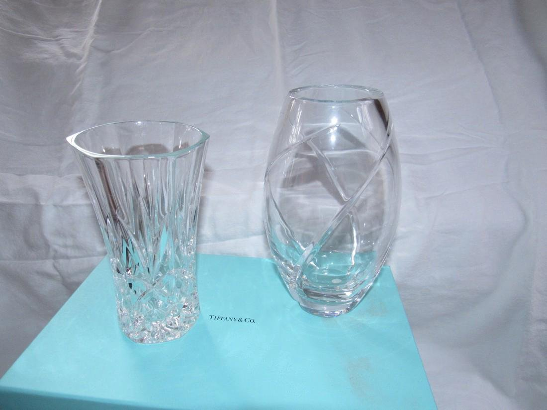 Tiffany & Co Made in Italy Vase - 2