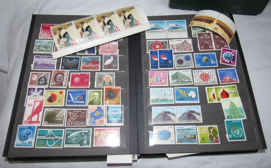 Oriental Stamp Album