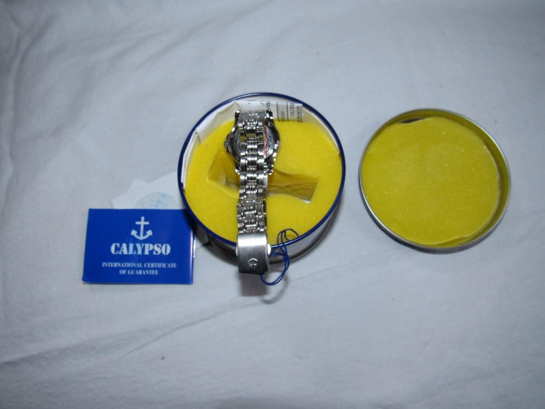 Calypso Marine Sports Collection Watch - 3