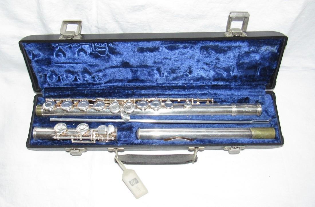 Gemeinhardt Elkhardt Flute