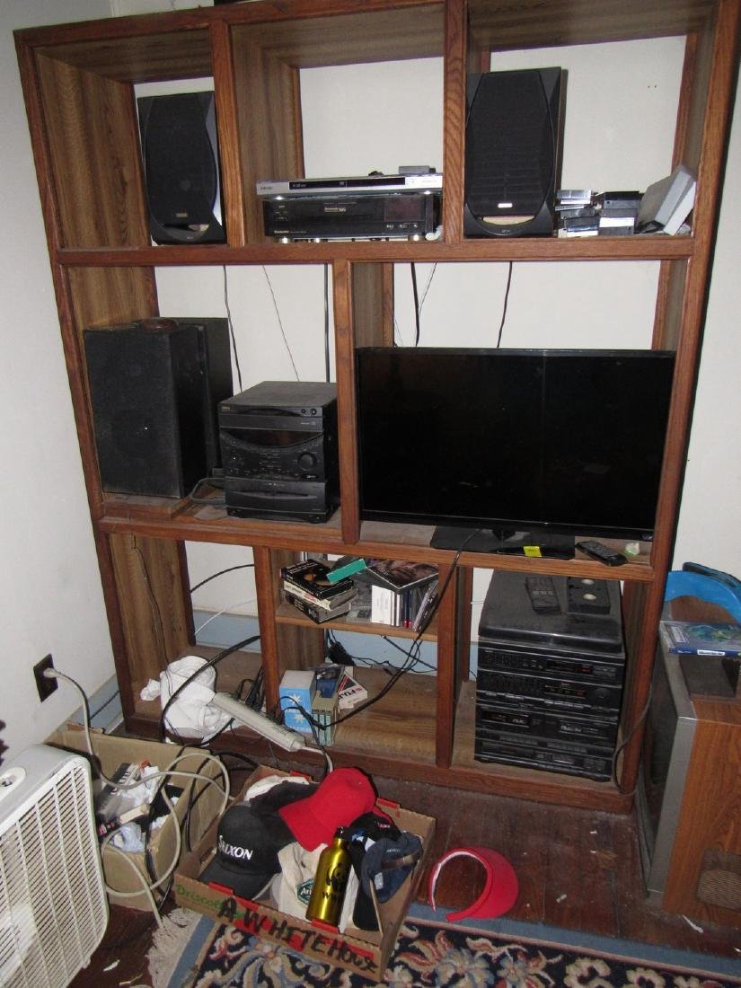 Yamaha Symphonic Stereos Speakers Electronics