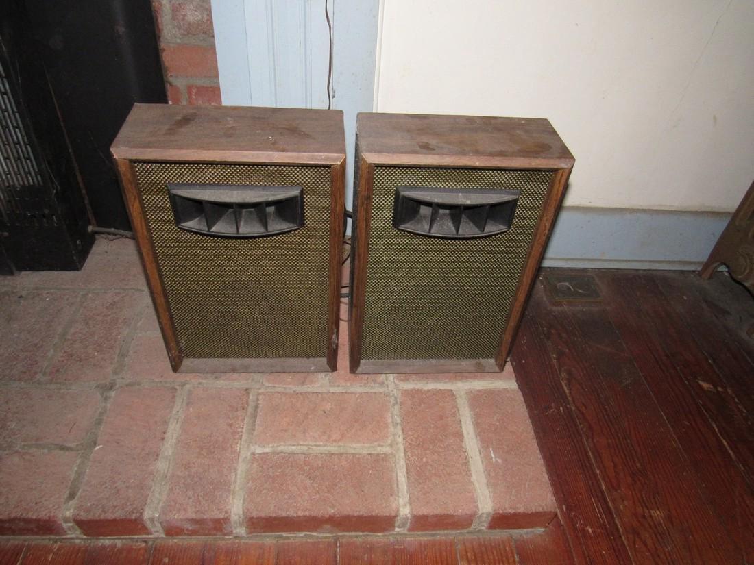 Yamaha Symphonic Stereos Speakers Electronics - 9