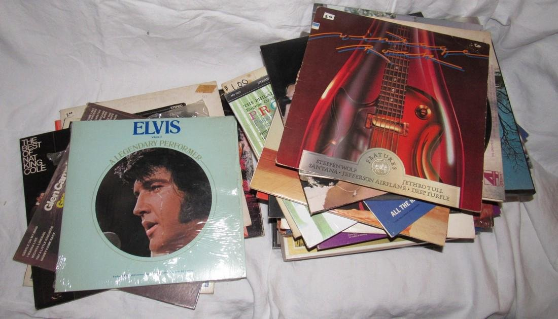 Records - 6