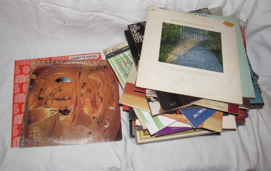Records - 7