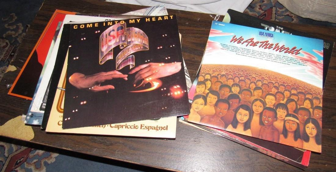 Records - 4