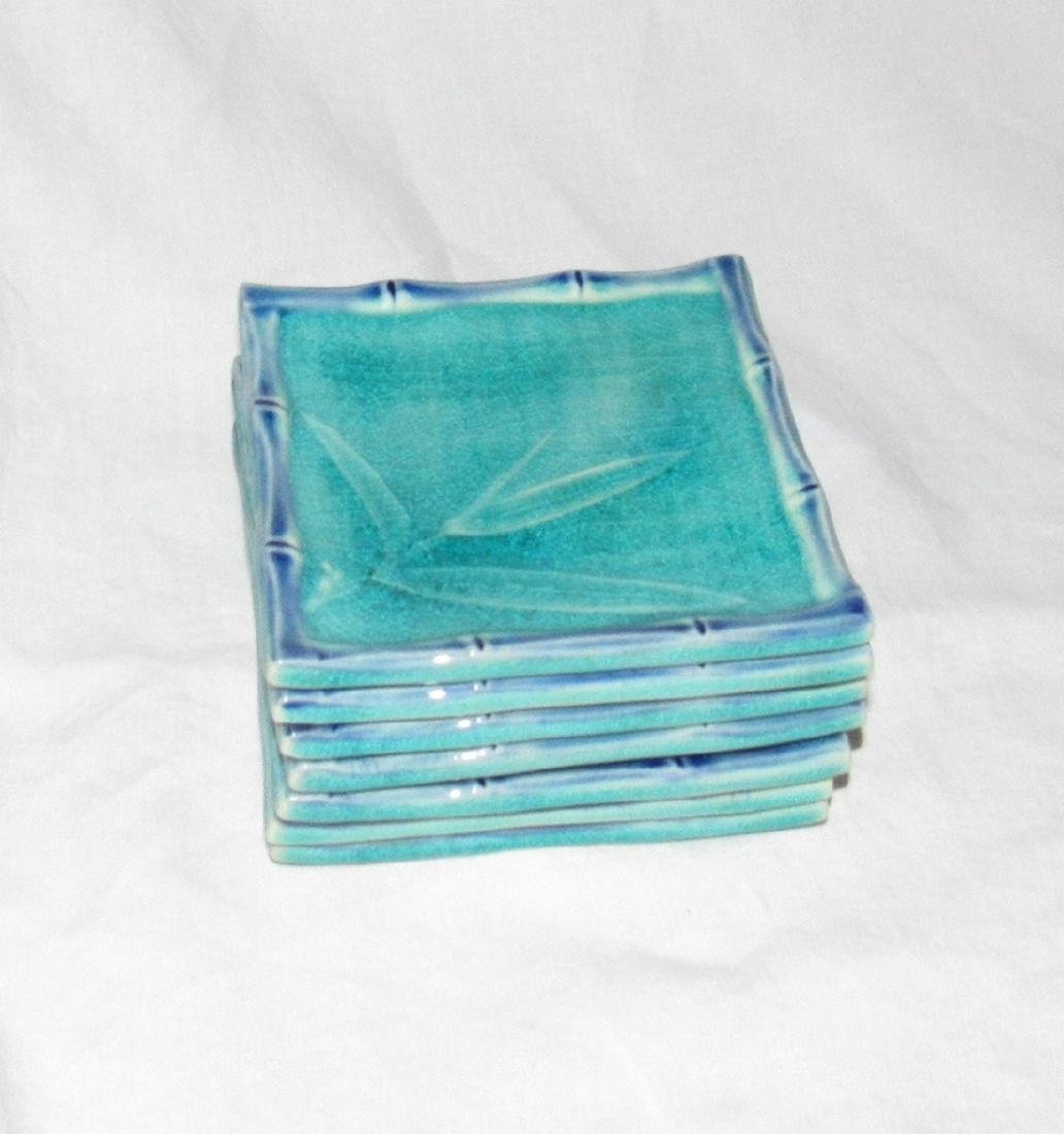 Oriental Coasters / Plates