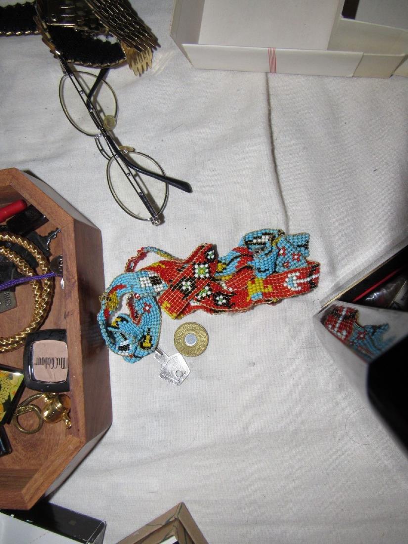 Misc Jewelry Lot - 8
