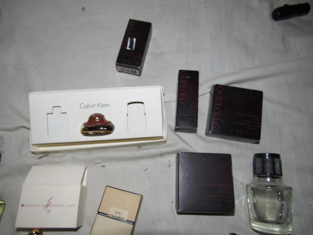 Perfume Chanel & Misc - 2