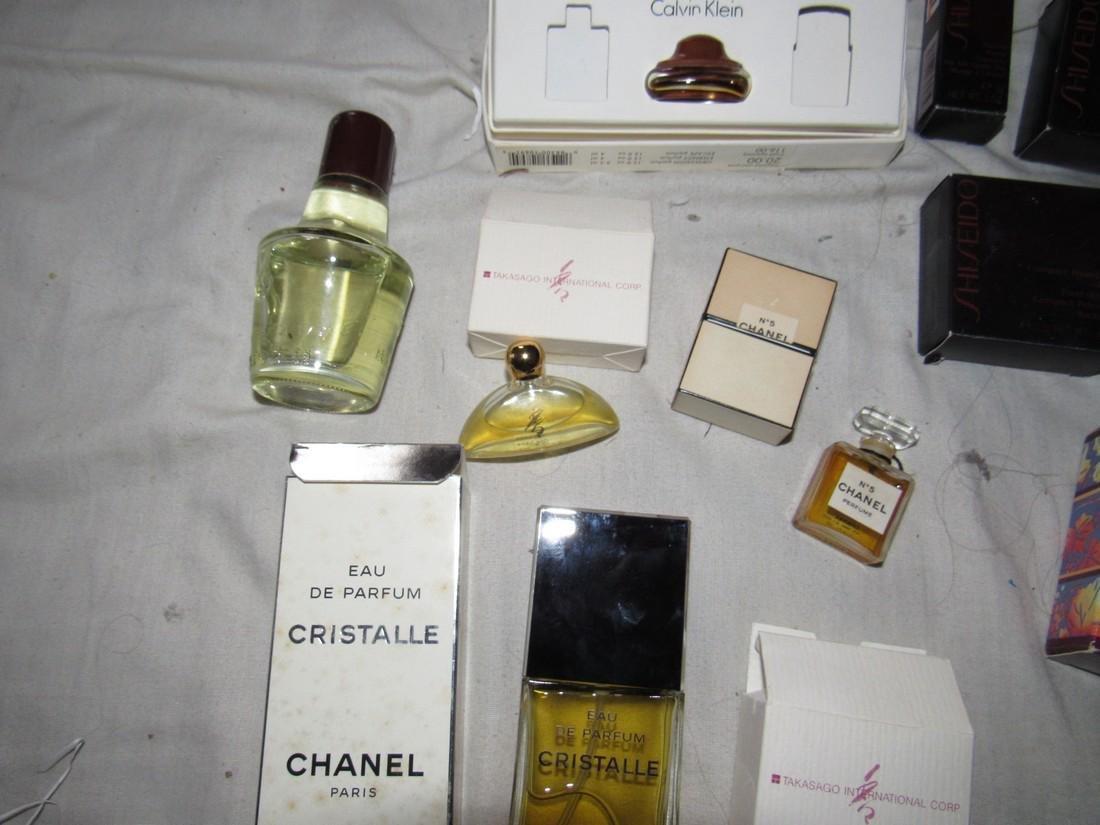 Perfume Chanel & Misc - 3
