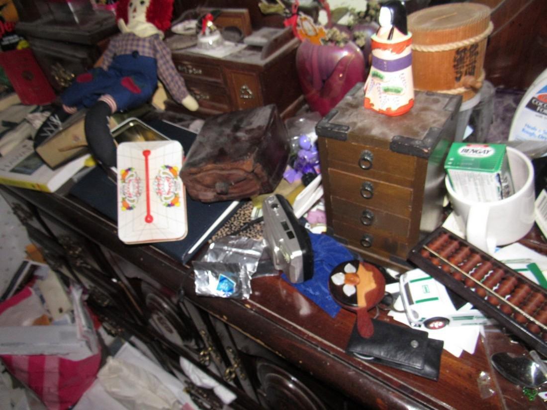 Partial Bedroom Contents - 8