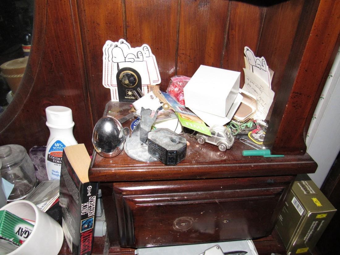 Partial Bedroom Contents - 9