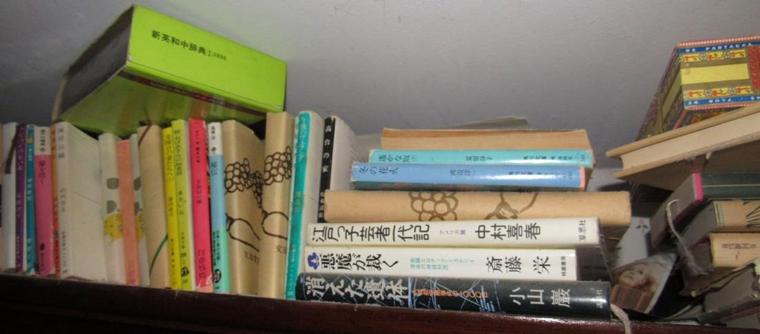 Oriental & Misc Books - 4