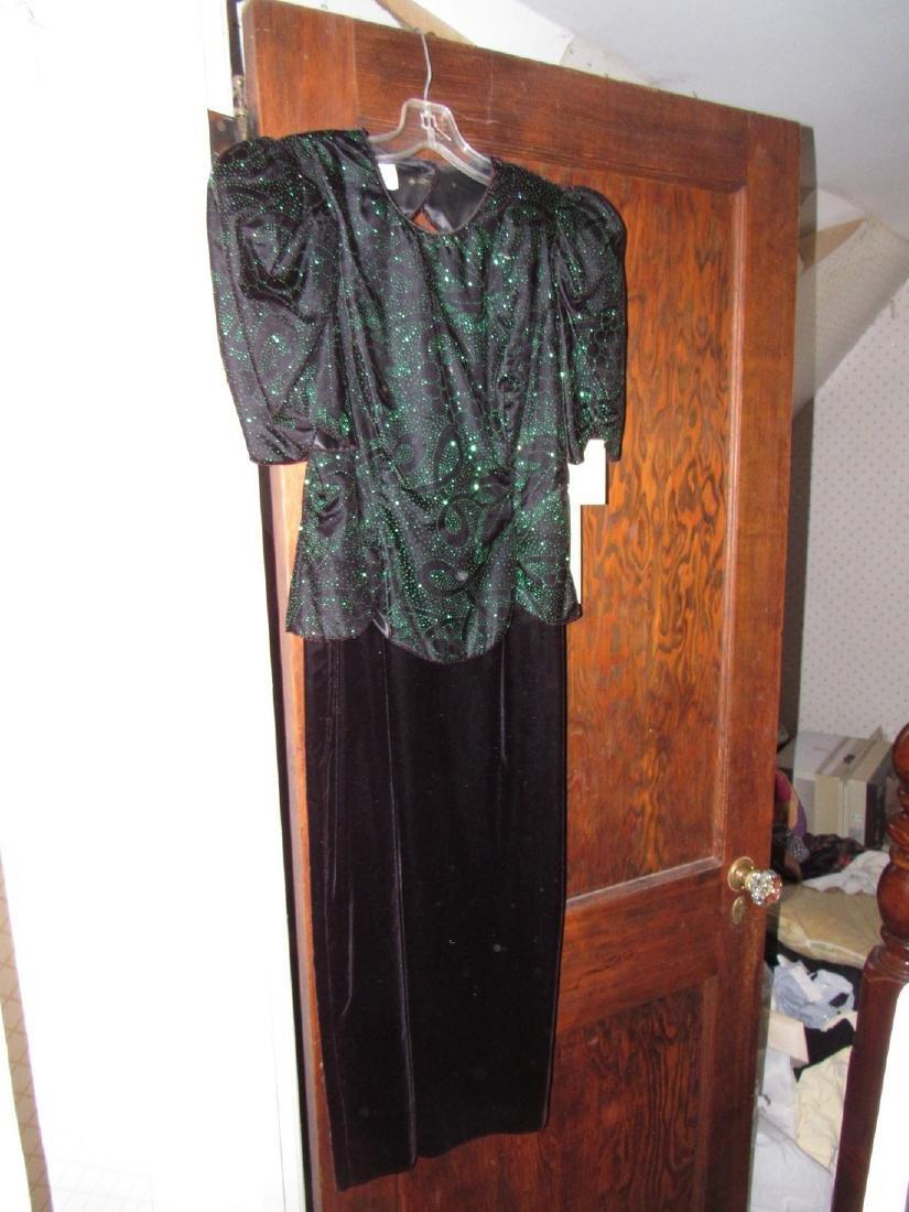 Clothing Closet Contents - 4