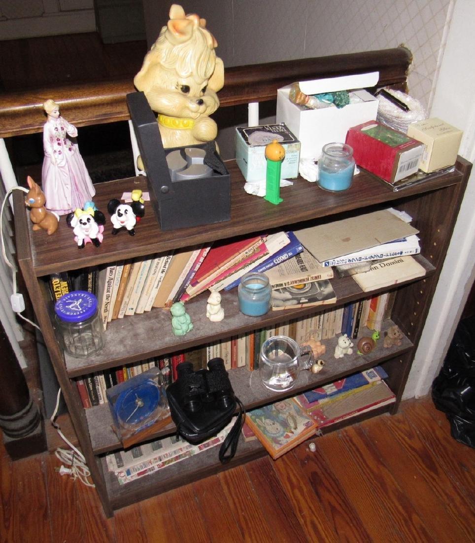 Walt Disney Japan Lamp Oriental Books Bank