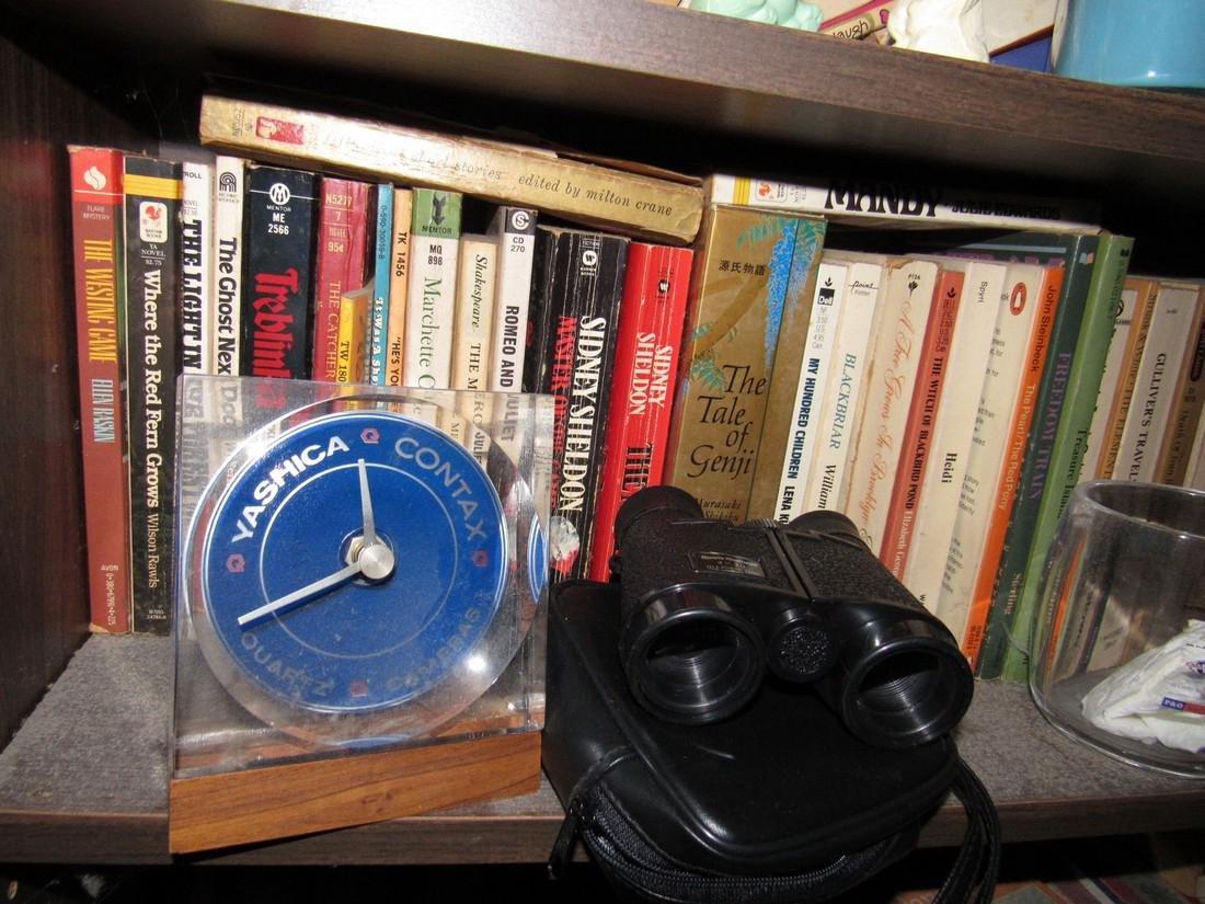 Walt Disney Japan Lamp Oriental Books Bank - 7