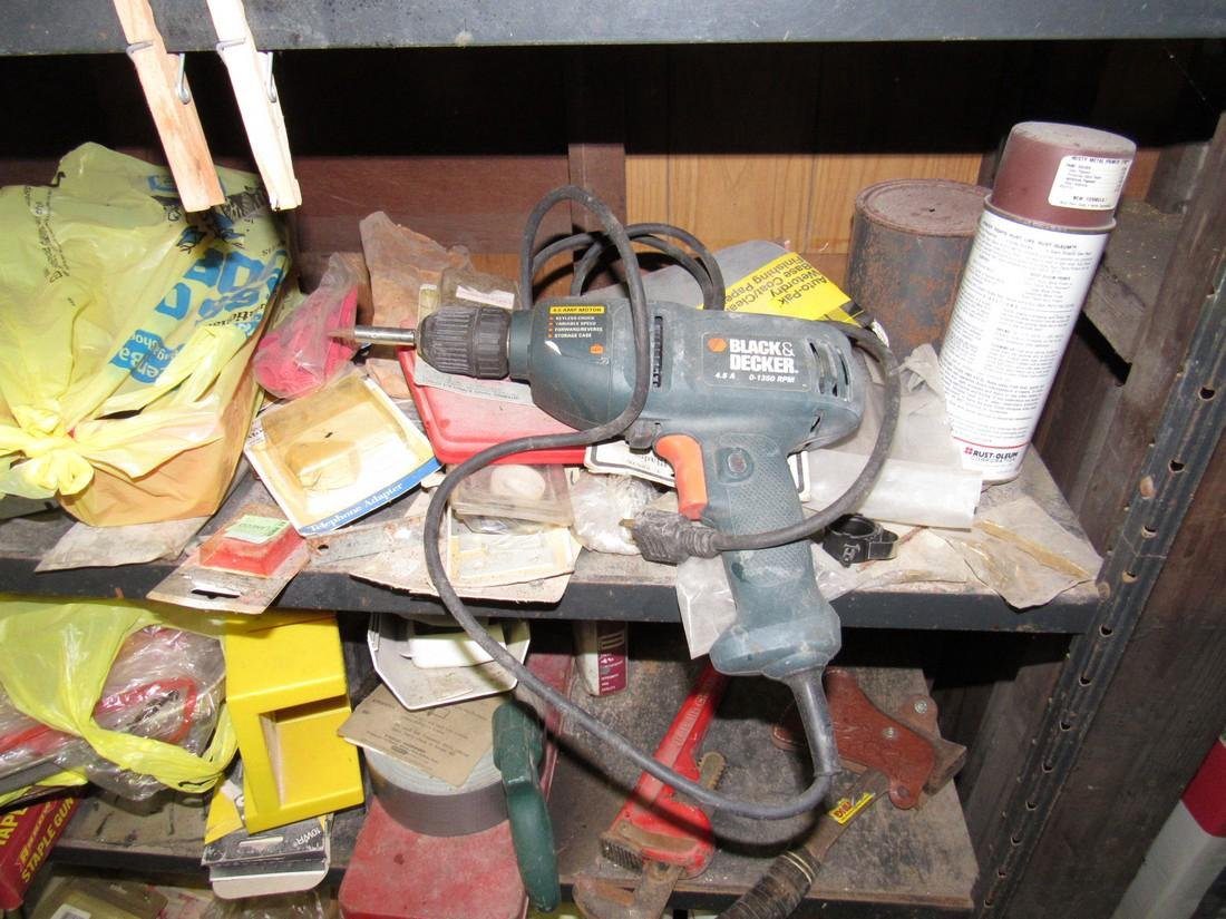 Tools Drills Dremel Electric Chainsaw Axe - 10