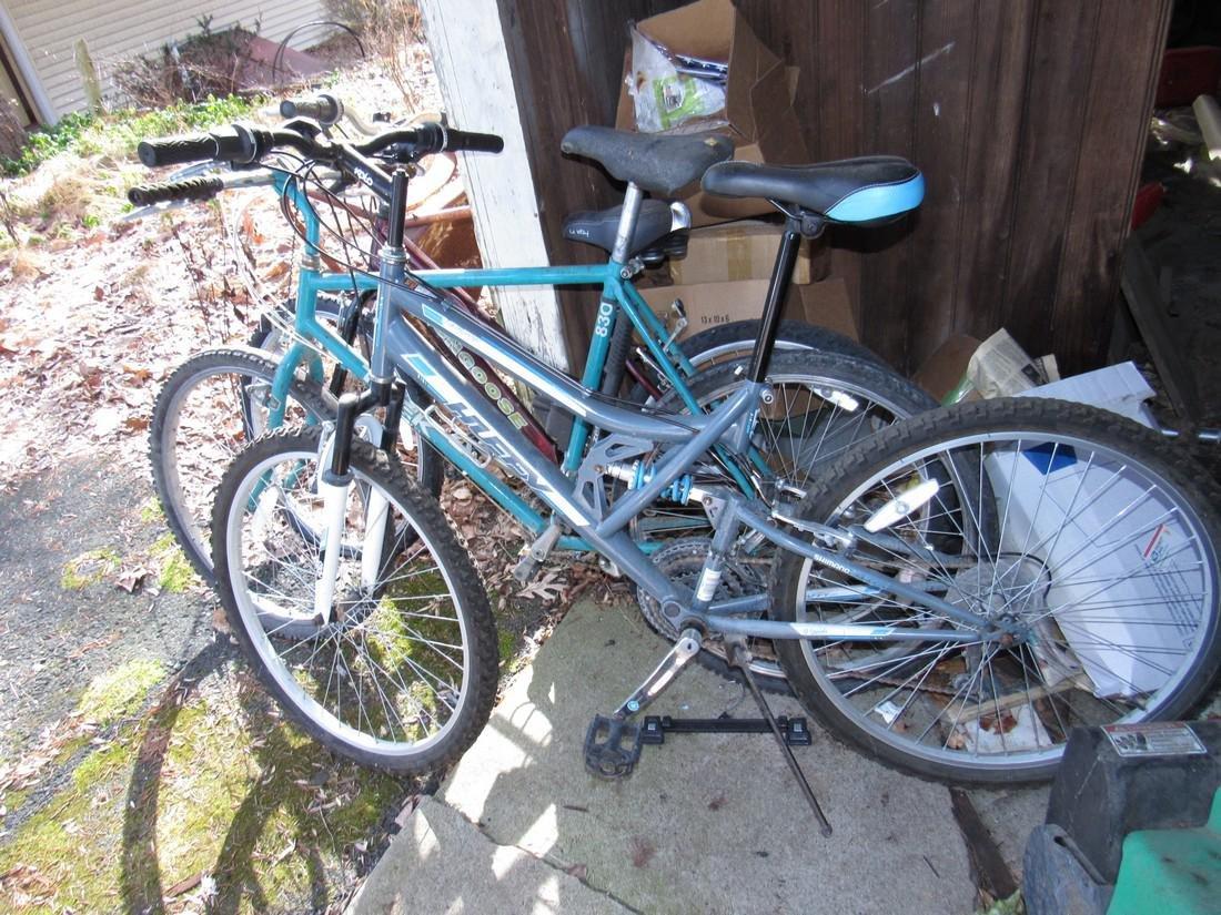 Mongoose Huffy & Trek Bicycles - 2