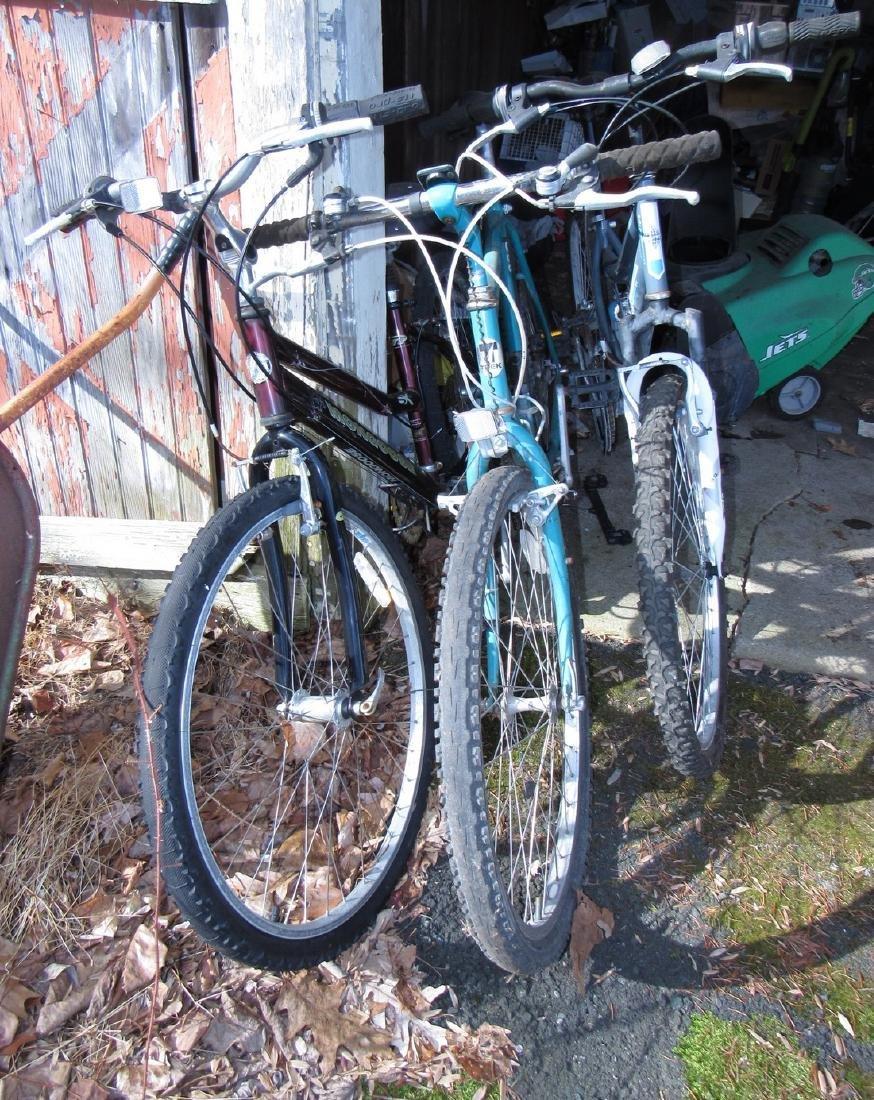 Mongoose Huffy & Trek Bicycles - 3