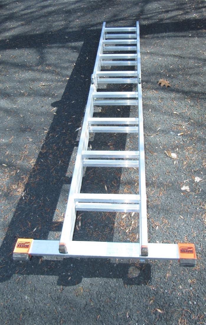 Alumimun Type 1A 16' Ladder
