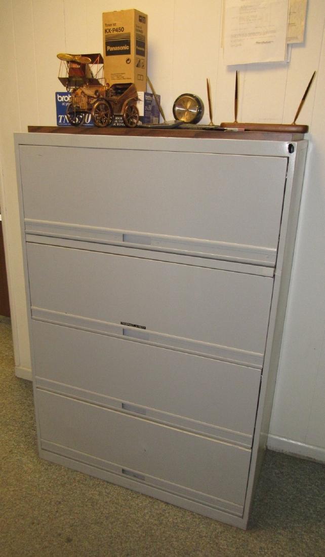 File Cabinet Toner Kits & Misc.