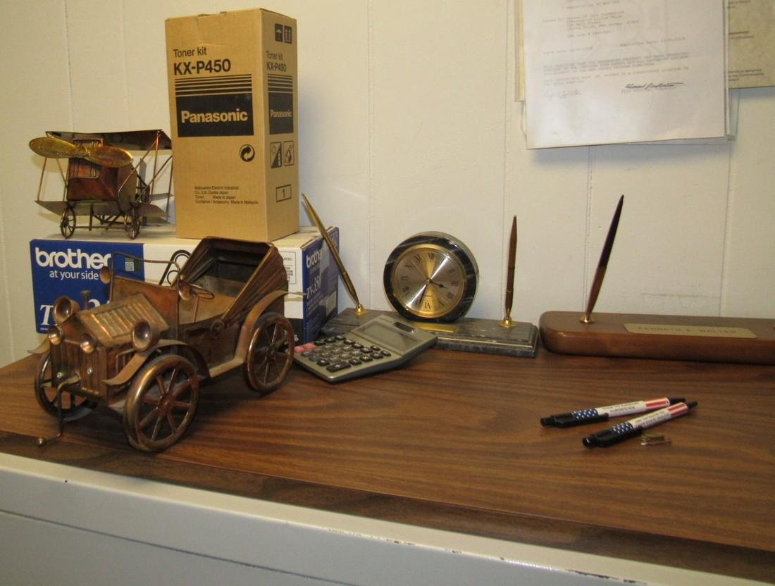 File Cabinet Toner Kits & Misc. - 2