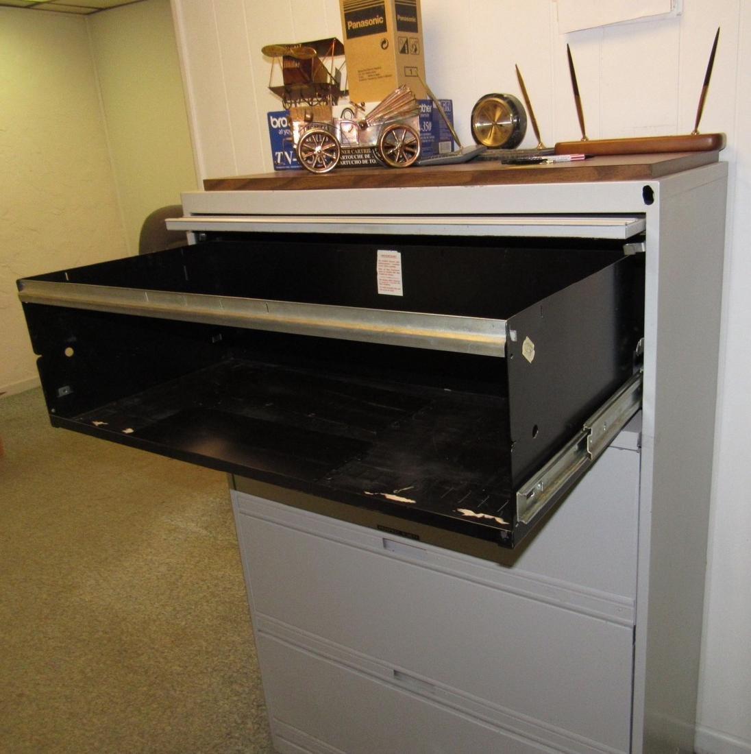 File Cabinet Toner Kits & Misc. - 4