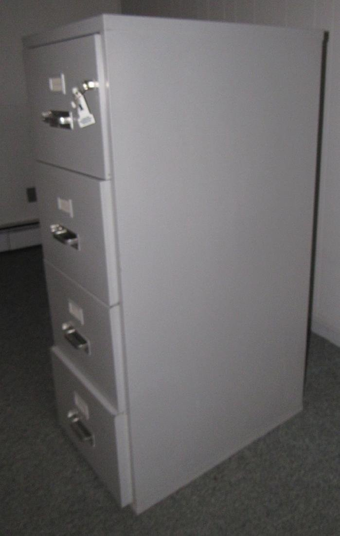 Hon File Cabinet - 2