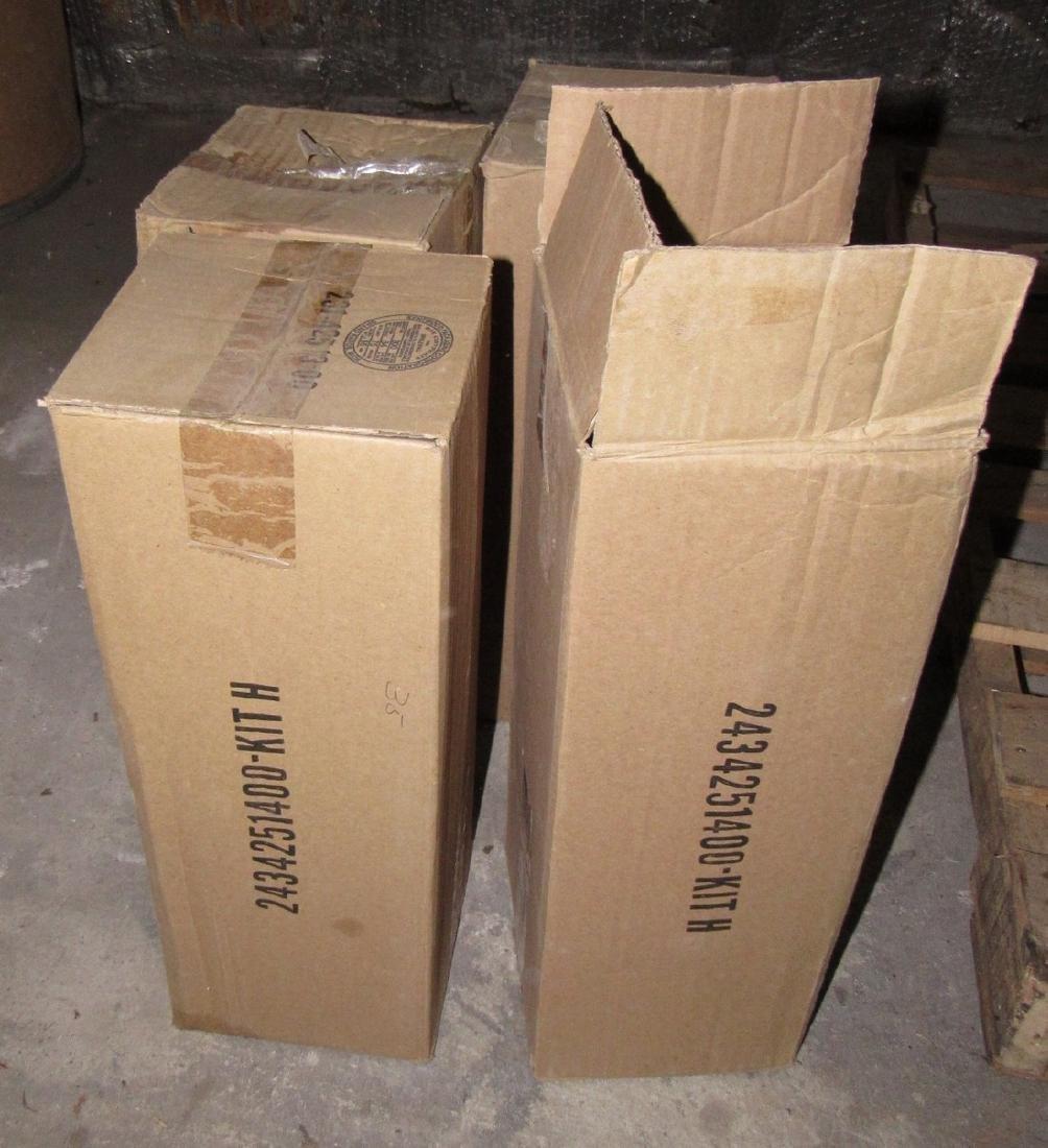 4 Vent Air Intake Kits