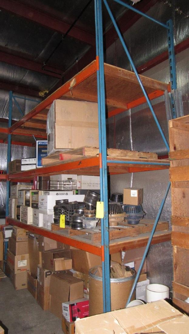 Pallet Racking Shelving - 2