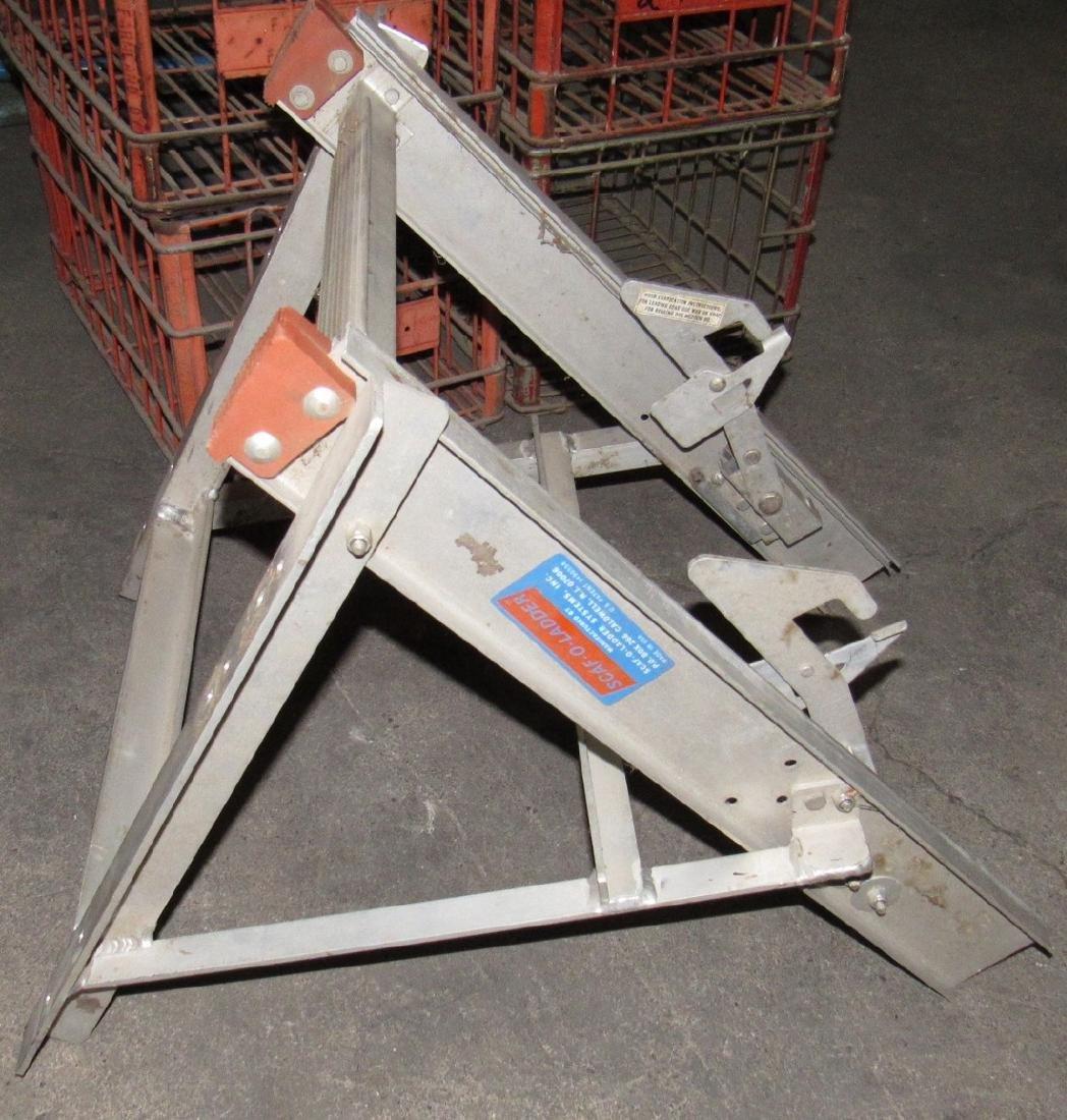 Scaf-O-Ladder