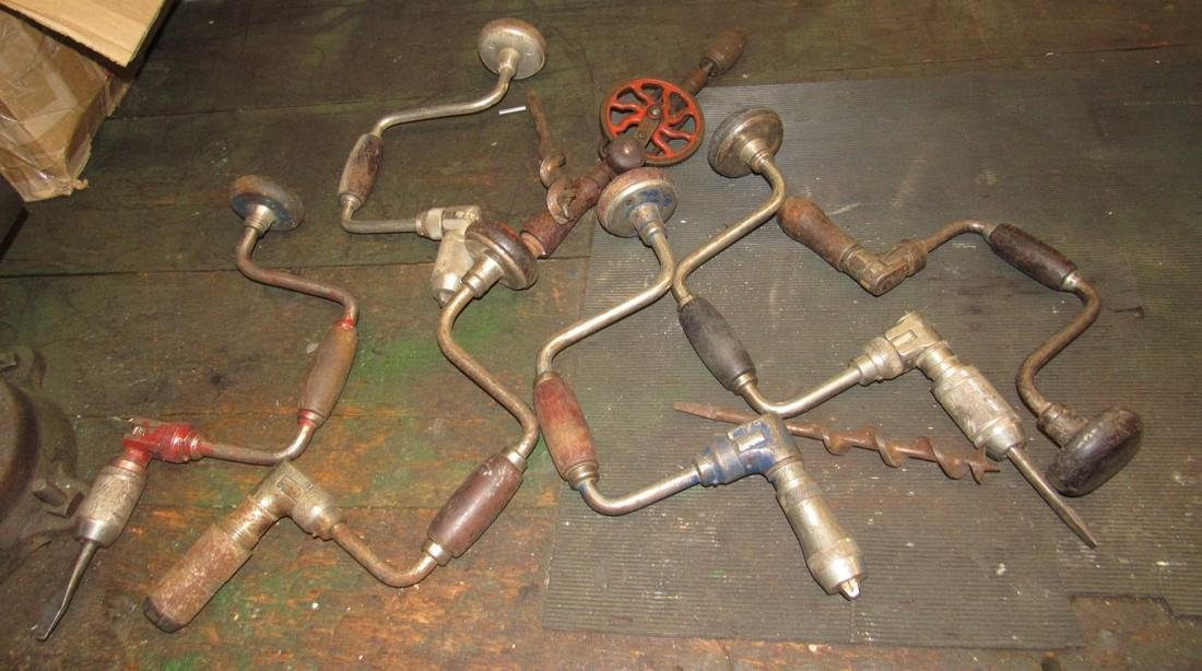 Drill Braces