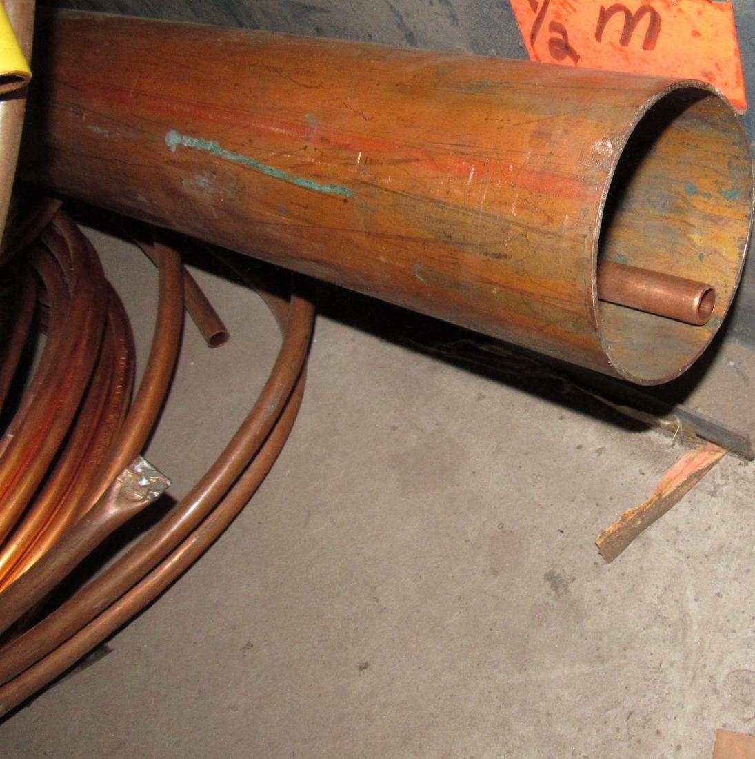 Copper Tubing Pipe - 4