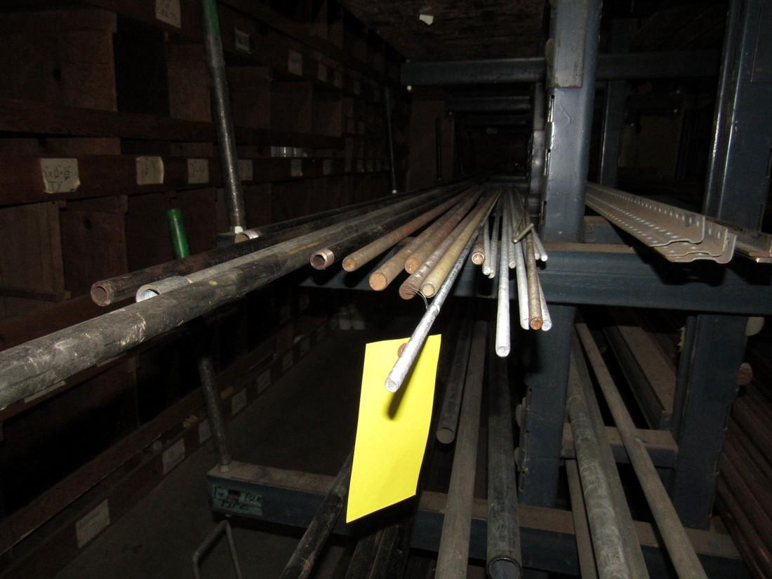 Steel Pipe Threaded Rod PVC Pipe - 2