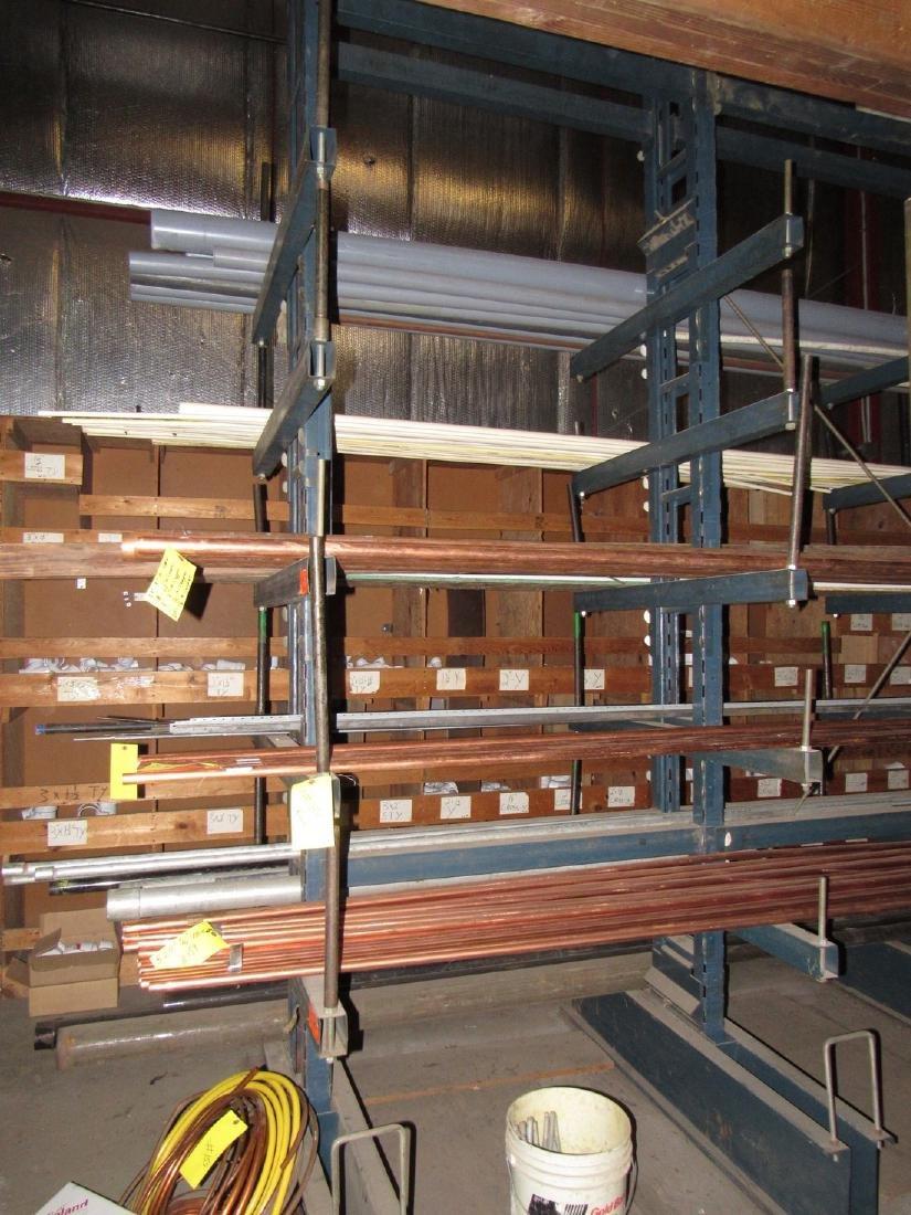 Pipe Rack - 2