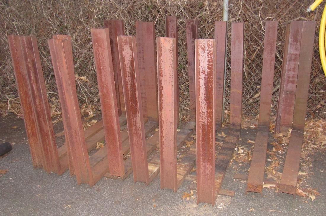 Pipe / Firewood Racks