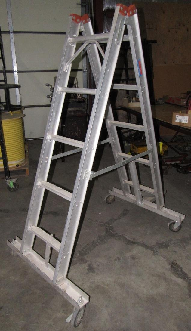 Scaf-O-Ladder - 2