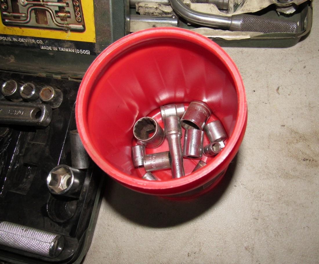 Socket Sets - 5