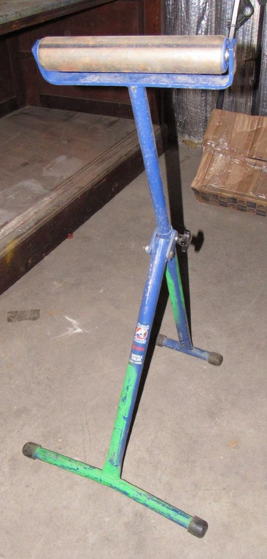 Record Power RPR 400 Roller Stand