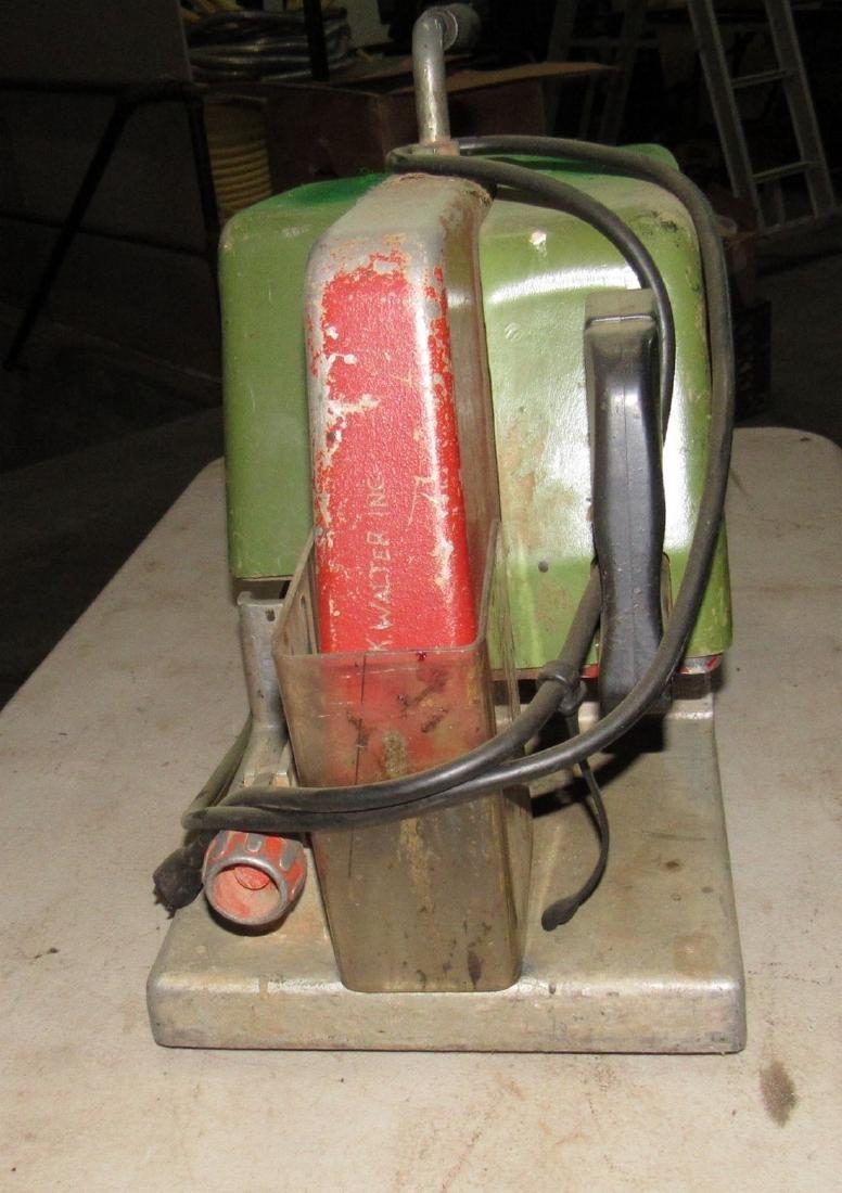 Rigid 964 Chop Saw - 2