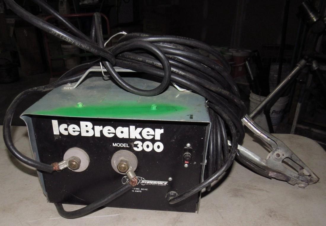 Ice Breaker Model 300