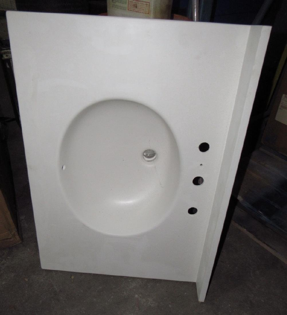 2  Sinks - 3