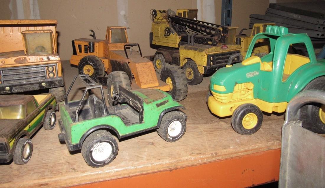 Vintage Tonka Toys - 3