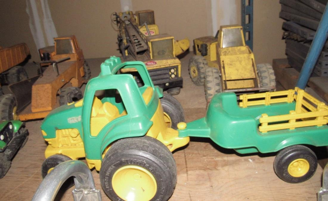 Vintage Tonka Toys - 4
