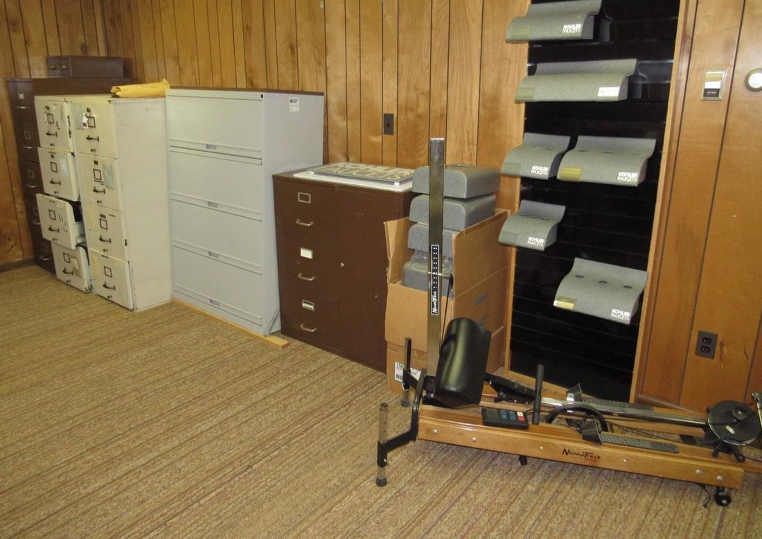 File Cabinets Nordic Track Pro Copier Paper