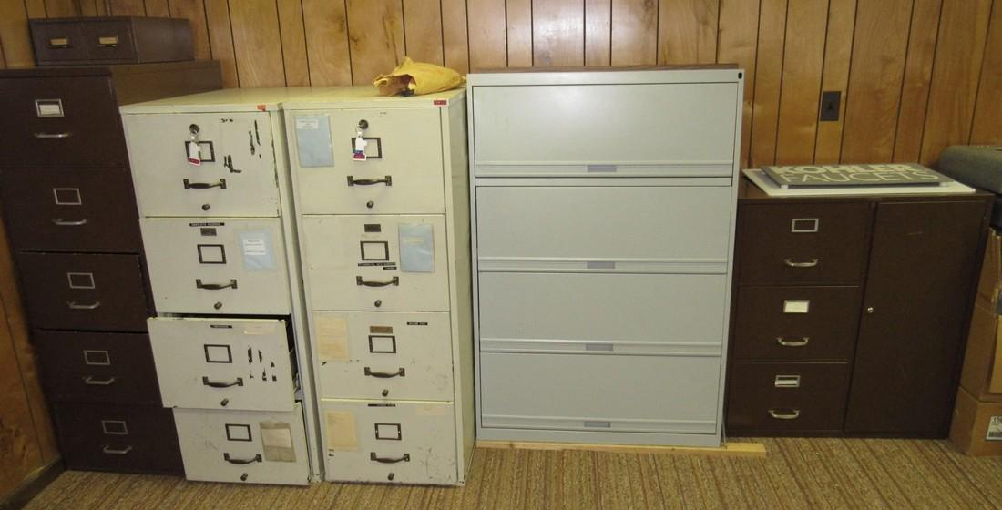 File Cabinets Nordic Track Pro Copier Paper - 3