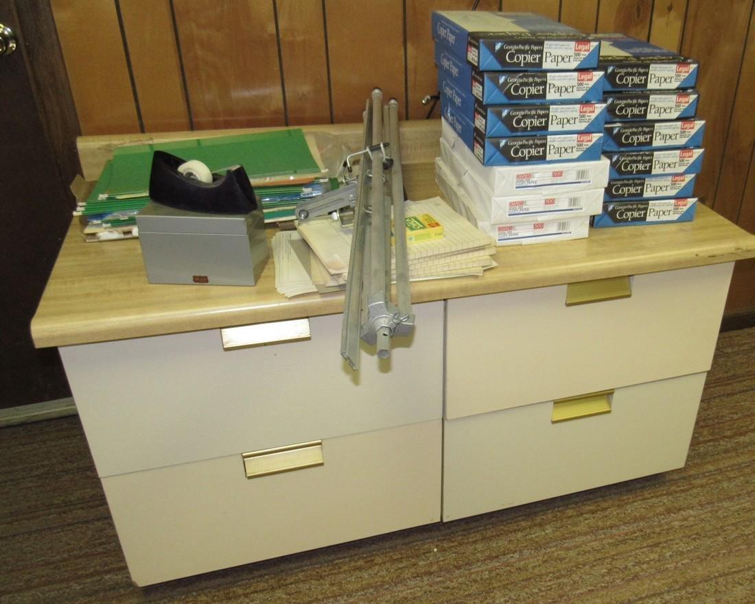 File Cabinets Nordic Track Pro Copier Paper - 4