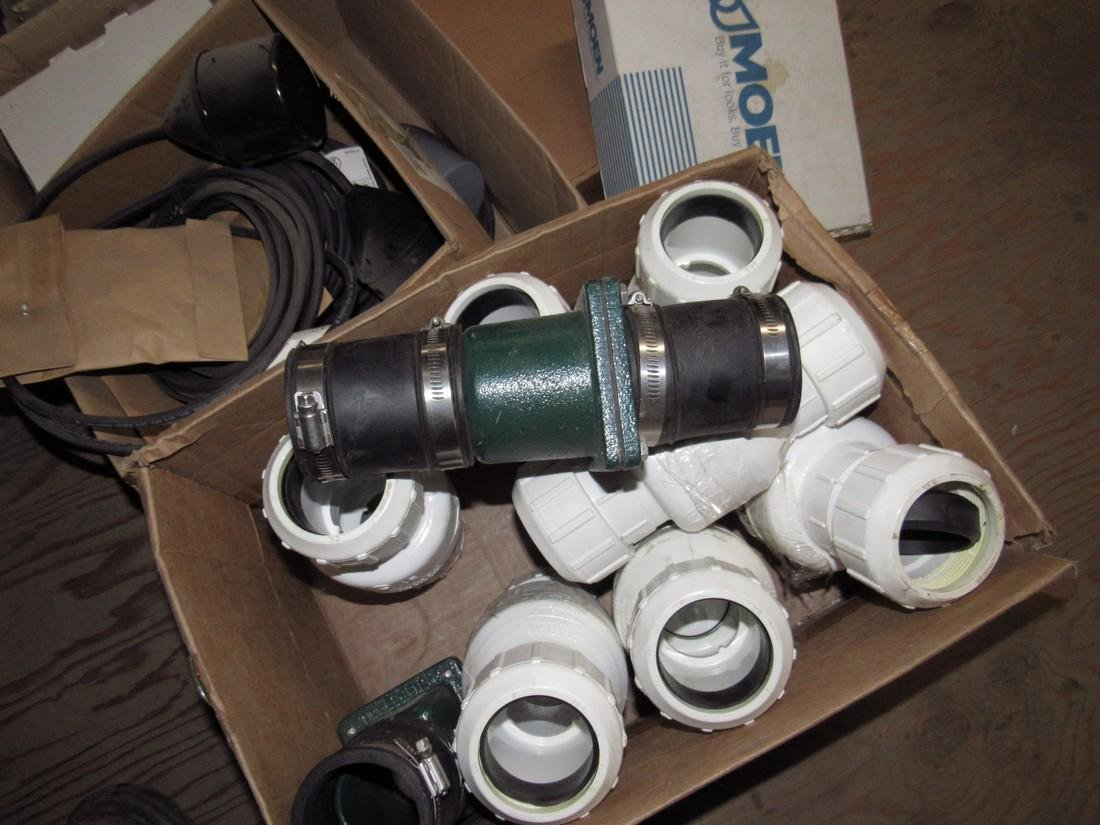 "2"" Swing Check Valves Shower Head Parts Misc - 3"